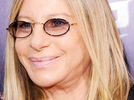 Barbra Streisand: Mam dziwną twarz