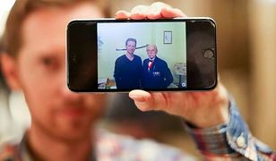 Nowojorczyk szuka śladów zmarłego ojca, który walczył w AK