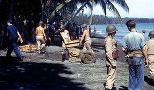 Niezwykłe kolorowe zdjęcia z czasów II wojny światowej