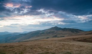 Kierunek przygoda: niebiańskie góry Rumunii
