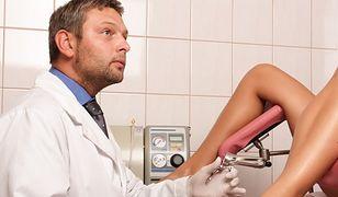 Dlaczego mężczyźni zostają ginekologami?