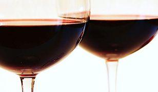 Cytrusy i czerwone wino chronią przez zaburzeniami erekcji