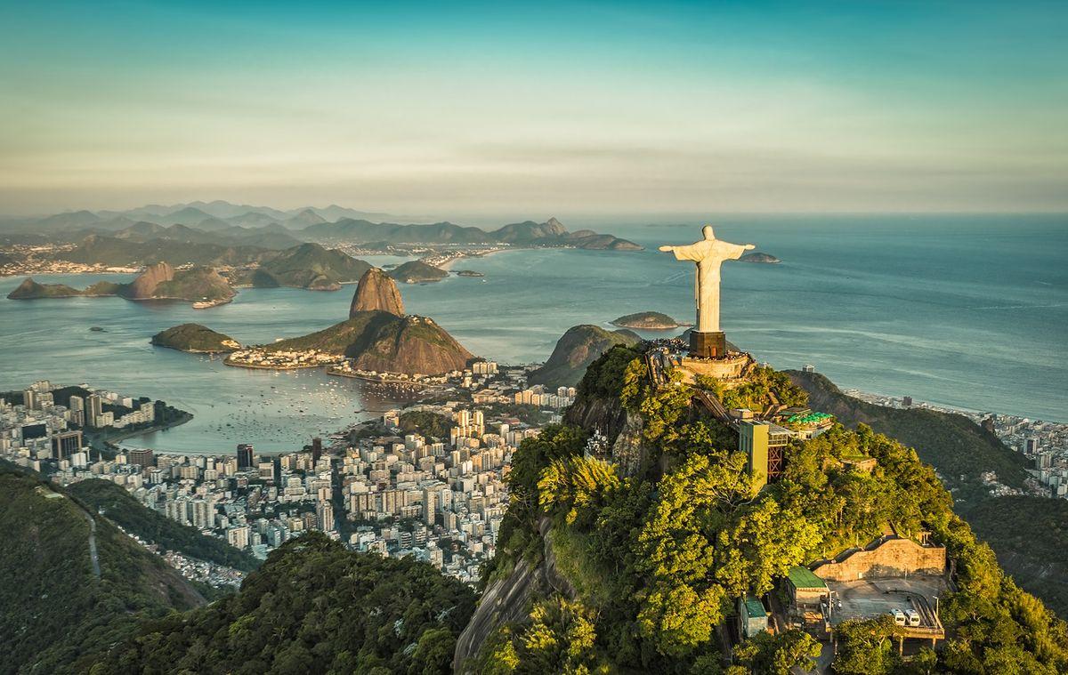 Nowy hit egzotyki. Odwiedź zachwycające Rio de Janeiro