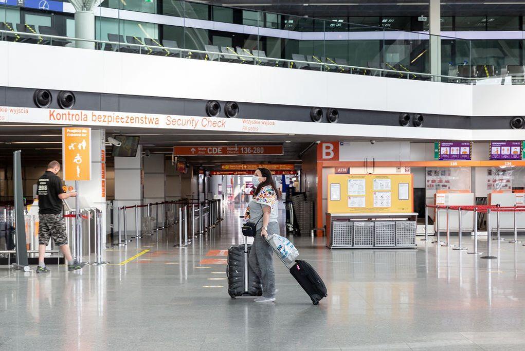 Turyści z USA być może już latem będą mogli przylecieć do Europy. Warunek jest jeden