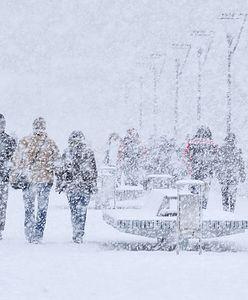 Zima zaatakowała Europę Zachodnią. Trudne warunki atmosferyczne w wielu miejscach sparaliżowały transport