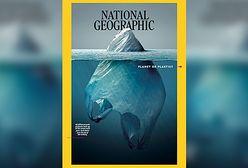 Nowa okładka National Geographic powala na kolana. Pokazuje ogromną skalę problemu związanego z zanieczyszczeniem wód