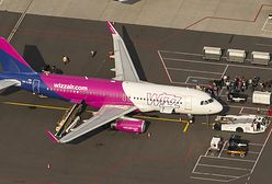 Kolejne zmiany w polityce Wizz Air. Bagaż podręczny na pokładzie tylko za opłatą
