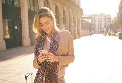 Nowa aplikacja na smartfony o prawach podróżujących