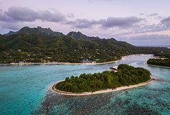 7 przeklętych wysp. Gdzie lepiej nie jechać na wakacje?