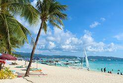 Rajska wyspa zostanie zamknięta? Resort ma pół roku na poprawę sytuacji