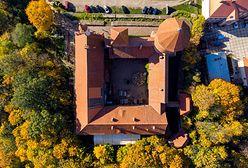 Reszel. Polskie miasto, w którym na stosie spalono ostatnią czarownicę w Europie