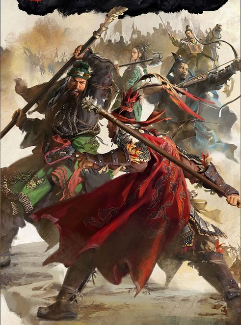 Total War: Three Kingdoms to już dwunasta odsłona tytułu w serii głównej