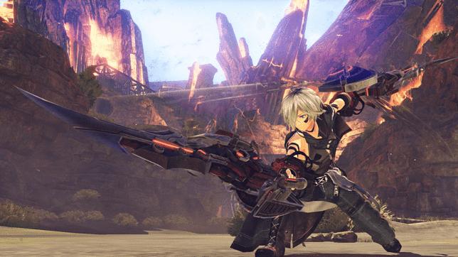"RPG akcji ""God Eater 3"" od studia Bandai Namco miał premierę 8 lutego 2019"