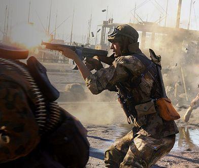 """Battlefield V"" z inną datą premiery"
