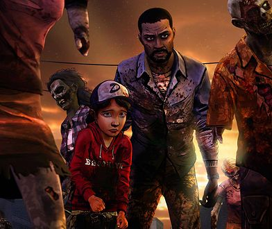 """The Walking Dead: The Final Season"" zostanie dokończone przez studio Skybound Entertainment."