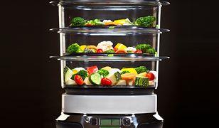 Jaki kupić parowar? Wybieramy zdrowe odżywianie!