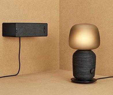 Nowe głośniki z linii Symfonisk stworzone przez Sonos dla IKEA już w wakacje trafią do sprzedaży