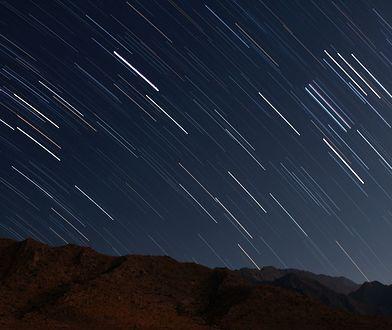 Deszcze meteorów w 2019 roku