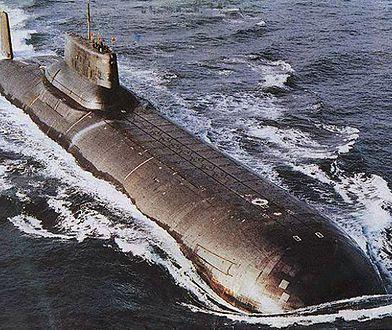 Szwedzka flota pomyliła łódź podwodną z boją.