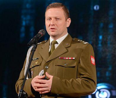 Polska. Gen. bryg. Karol Molenda dowodzi zespołem ds. wojsk obrony cyberprzestrzeni
