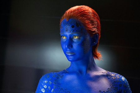 X-Men: Przeszłość, która nadejdzie - Pierwsza bitwa