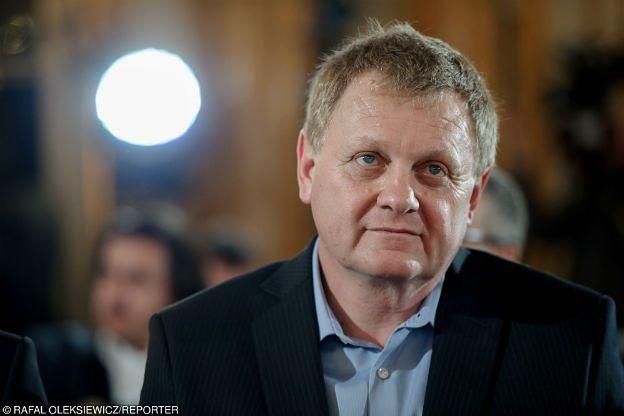 Prezydent ułaskawił Tomasza Wróblewskiego. Nie musi płacić 20 tys. złotych grzywny
