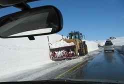 Bezpieczna zima za kierownicą