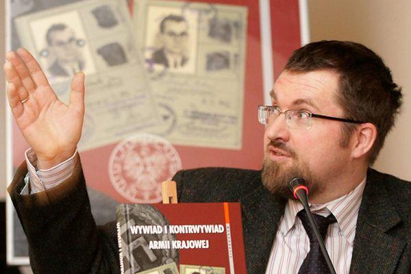 Dr Władysław Bułhak: rosyjskim szpiegiem jest być może nasz własny komputer