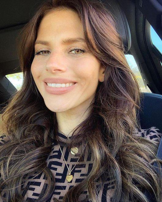 Aktorka świętowała w tym roku swoje 35 urodziny