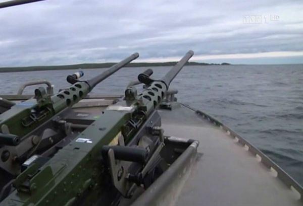 Państwa bałtyckie coraz bardziej boją się Rosji