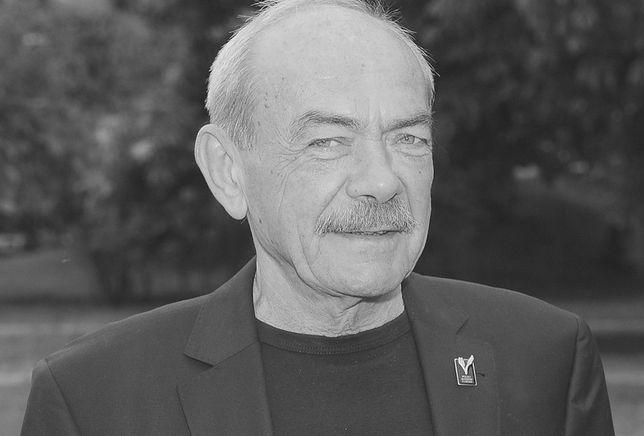 Nie żyje aktor Marek Nowakowski. O śmierci poinformował Janusz Chabior