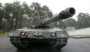 Polska kompania czołgów wesprze NATO na Łotwie. Generał Roman Polko: czas się obudzić