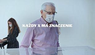 kadr ze spotu Rafała Trzaskowskiego