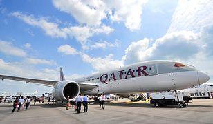Qatar Airways - najdłuższe na świecie połączenie lotnicze