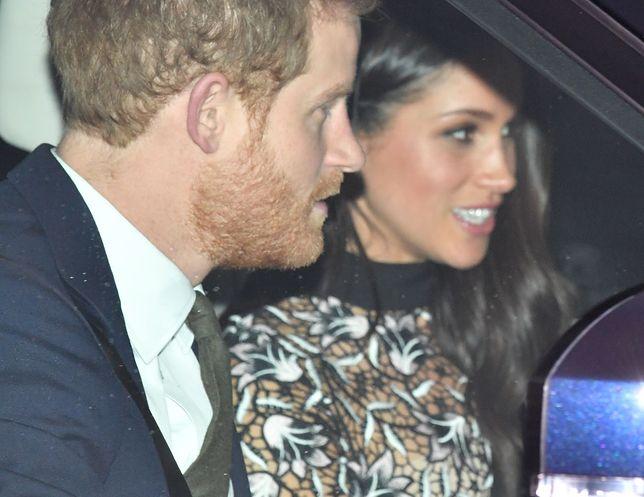 Spice Girls zagra na ślubie Meghan i Harry'ego?
