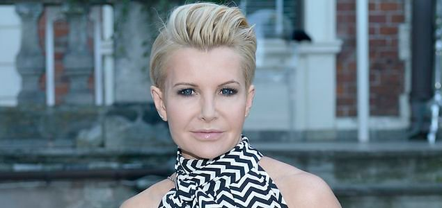 Joanna Racewicz przeszła do TVP Polonia