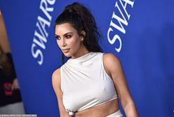 Kim Kardashian mogła zgarnąć milion dolarów za post na Instagramie. Odrzuciła propozycję