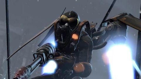 Batman tańczący z szaleńcami w nowym zwiastunie Batman: Arkham Origins