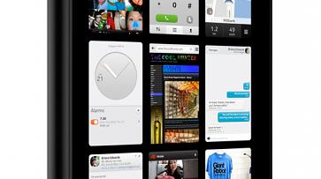 Nokia N9 z MeeGo zaprezentowana