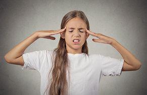 Produkty łagodzące objawy ADHD u dzieci