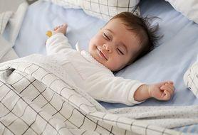 Rola prawidłowego snu w rozwoju niemowlęcia