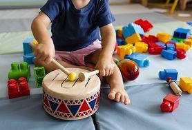 Jak muzyka i ruch wpływają na rozwój dziecka?