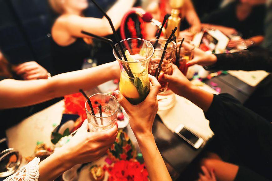 Alkohole, w których jest najwięcej cukru [123rf.com]