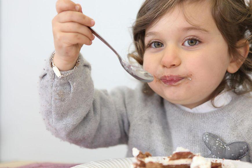 Glukoza reguluje poziom łaknienia i wyzwala uczucie sytości