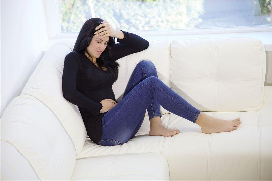 Zespół jelita drażliwego częściej występuje u kobiet