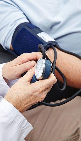 Symptomy, które świadczą o niskim ciśnieniu krwi