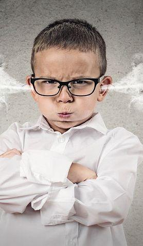 5 typowych oznak, że wychowałeś rozpuszczone dziecko