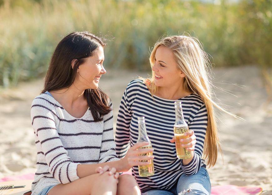 Bezpieczna dawka alkoholu dla kobiet