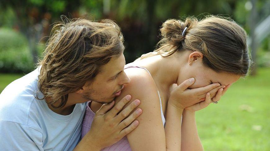 Wahania nastrojów to typowy objaw ciąży
