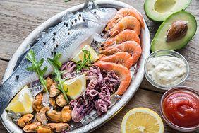 Alergia na owoce morza - fakty i mity